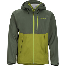Marmot Magus Jacket Men Crocodile/Cilantro